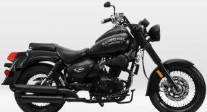 um-Motorcycles