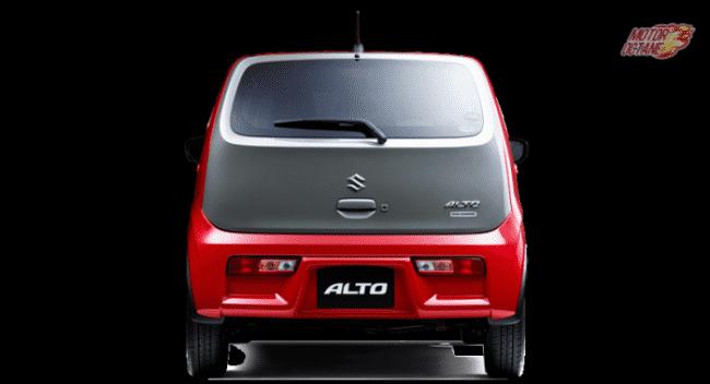 Maruti Alto 2019 Price Launch Date Mileage Images