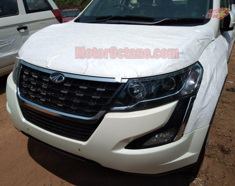Mahindra Xuv500 2018 Launch Date Price Specifications