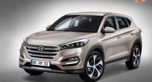 Hyundai Tucson vs Hyundai Creta