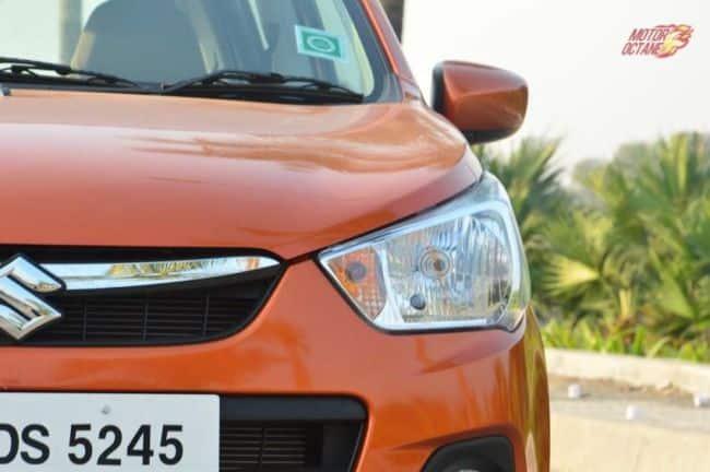 Maruti Suzuki Alto 2019 K10 28