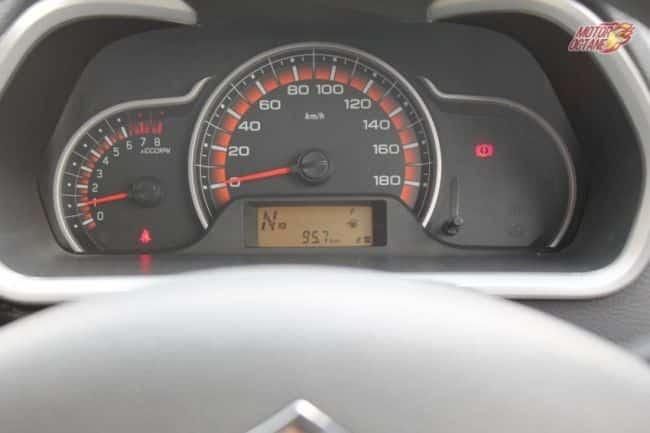 Maruti Suzuki Alto K10 AMT 32