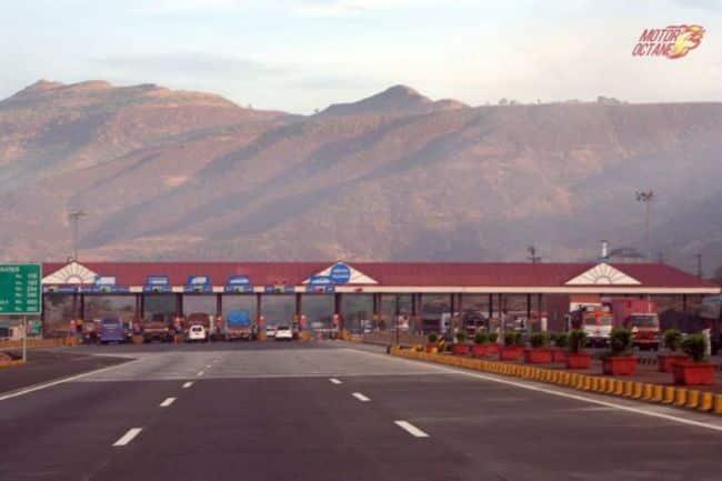 toll tax