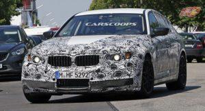 BMW M5 India