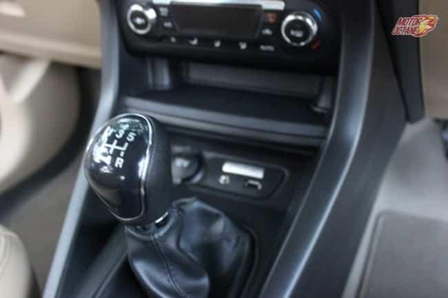 Ford Figo Aspire 19
