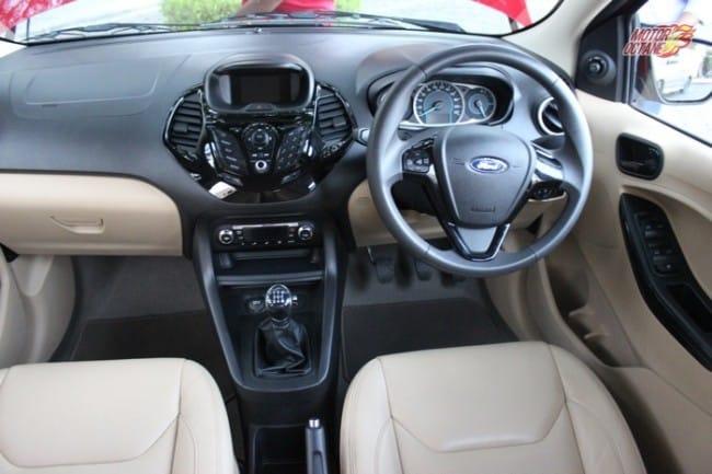 Ford Figo Aspire 30