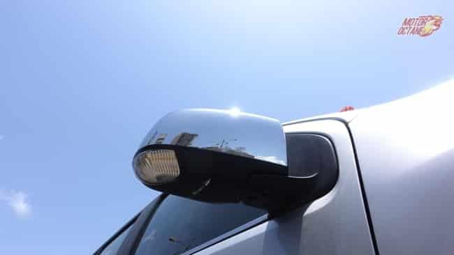 Chevrolet Trailblazer 02