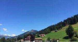 Swiss Road Trip 2015