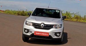 Renault Kwid Easy R
