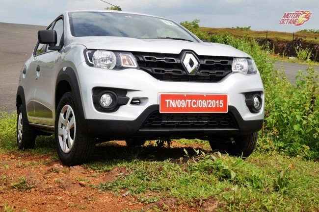 Renault Kwid 2018 Price Mileage Features Specifications