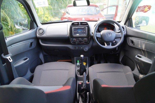 Renault Kwid 3