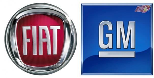 Fiat bullish on GM merger » MotorOctane