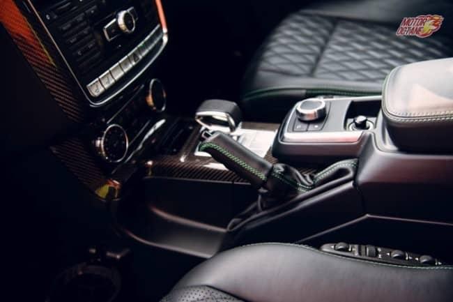Mercedes-Benz G63 AMG-35