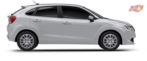 2019 Toyota Baleno Launch Price Mileage Design Specifications