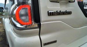 Mahindra Scorpio Automatic