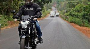 Honda CB Hornet 160R
