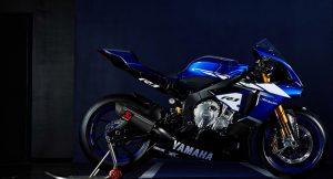 Yamaha R1 2019