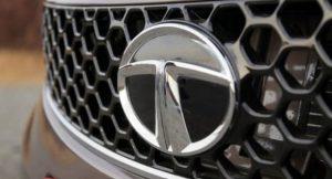 Tata Tiago logo