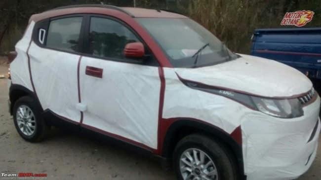 Mahindra-KUV100-front-quarter-spied-1024x575
