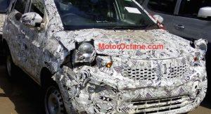 Upcoming SUVs in India