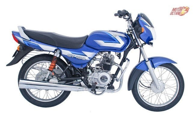 Bajaj Ct100 Price Specifications Mileage Performance