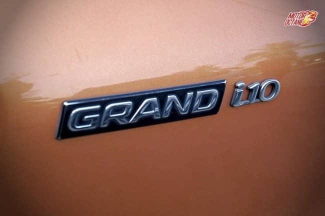 Hyundai Grand i10 2016 logo