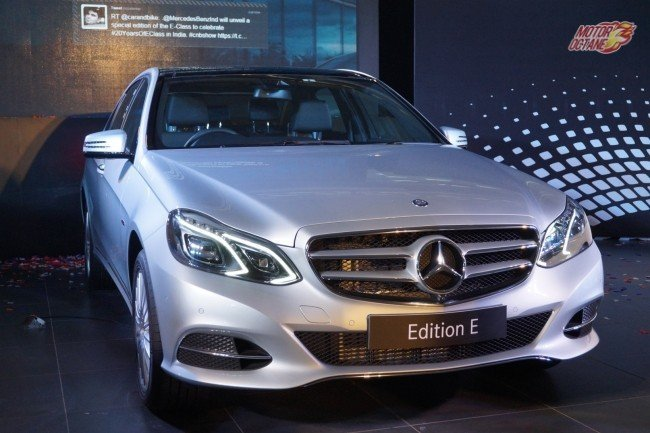 Mercedes-Benz E220d Price, Review, Features, Specifications