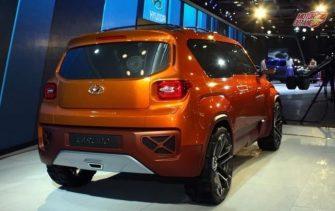 Hyundai QXi