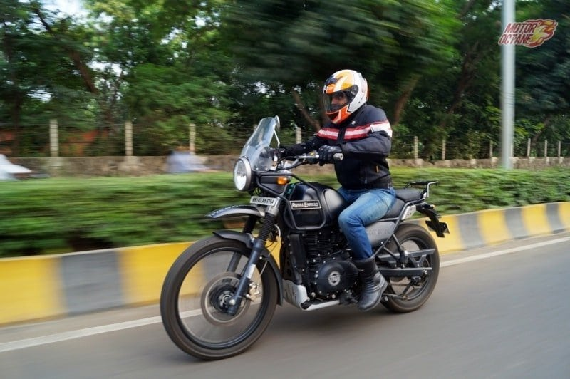 Royal Enfield Himalayan Abs Launch Date Price Specifications