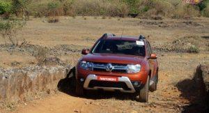 Renault Kaptur vs Renault Duster