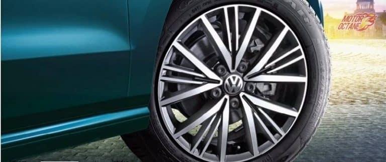 VW Polo 2019