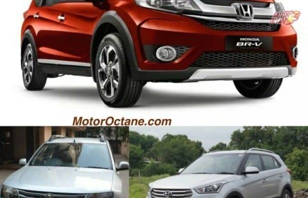 Honda-BR-V-vs-Hyundai-Creta-vs-Renault-Duster