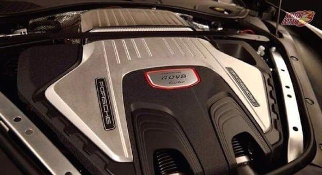 2017 Porsche Panamera Release Date