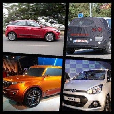 Upcoming Hyundai Cars in India - Launch date, Price,