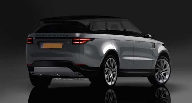 Range Rover Velar Release Date Price Specifications