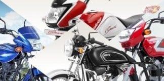 best mileage bikes india