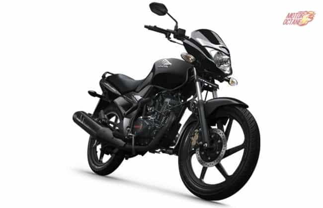 Honda CB Unicorn 150 2