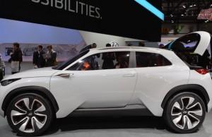 Hyundai i20 based SUV