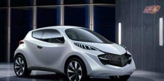 New Hyundai Santro 2018 1