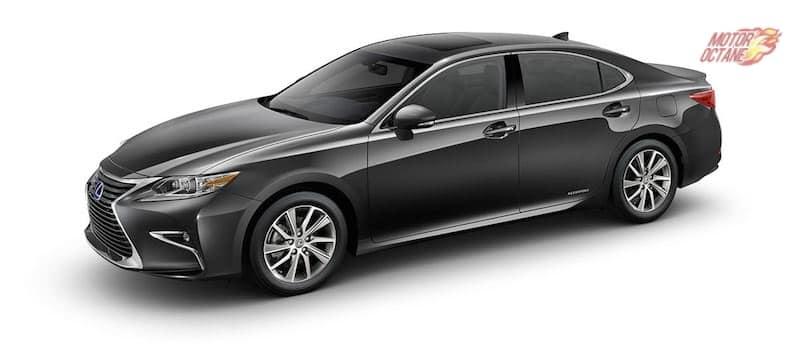 Lexus Es300h Price In India Launch Date Specifications