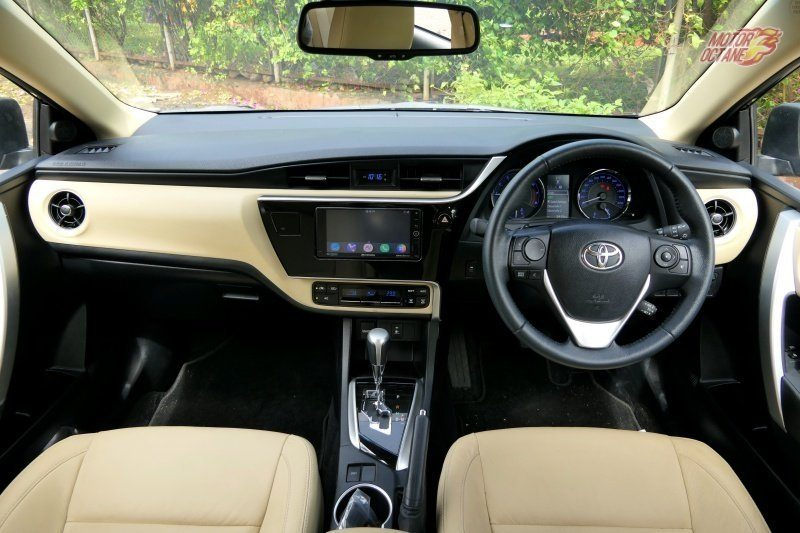 New Toyota Corolla Altis 2017 Price in India, Launch ...