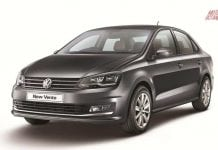 VW Vento Highline Plus