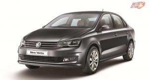 VW Vento Highline Plus