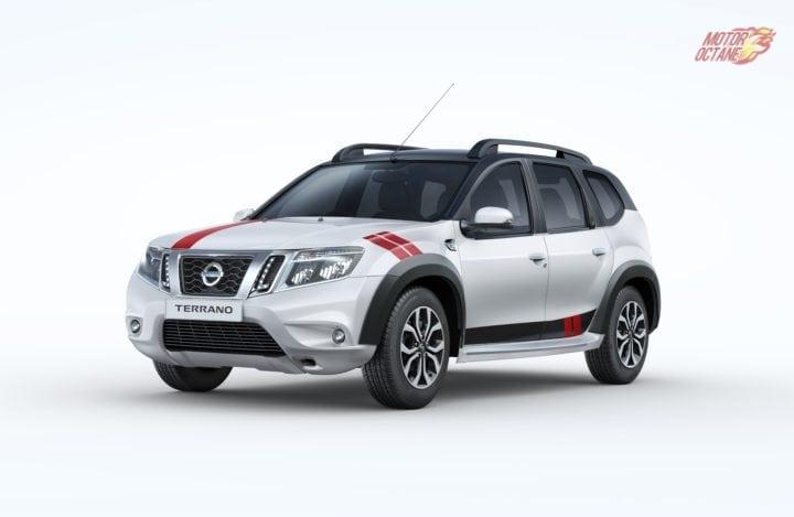 Nissan-Terrano-Sport