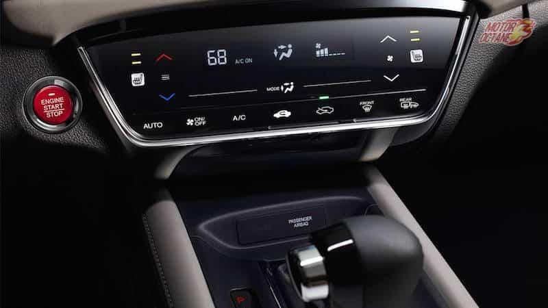 Honda HRV India, Price, Interior, Specifications, Variants, Mileage