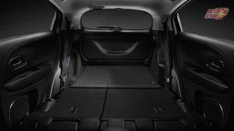 Honda HRV boor