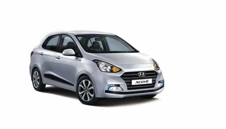 New Hyundai XCent 2017 launched at INR 5.9 Lakhs (on-road)