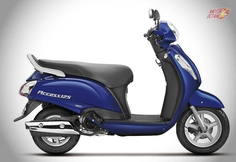 Suzuki-Access-125 side