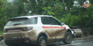 Tata Q502 side