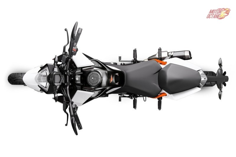 KTM Duke 125 Price Features Specifications Top Speed